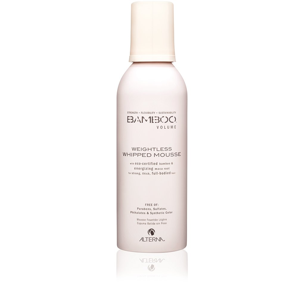 Alterna Bamboo Volume Whipped Mousse