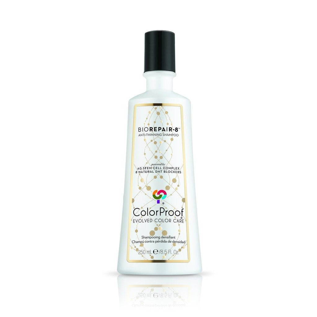 Colorproof  BioRepair-8 Anti Thinning Shampoo