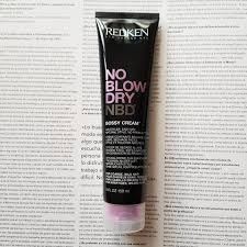 Redken No Blow Dry Airy Cream ~ Air Dry Styler for Coarse Hair