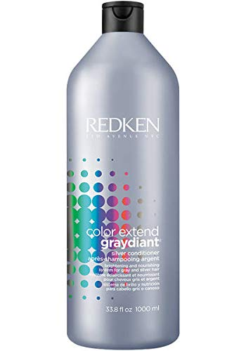 Redken Color Extend Graydiant Conditioner for Gray Hair