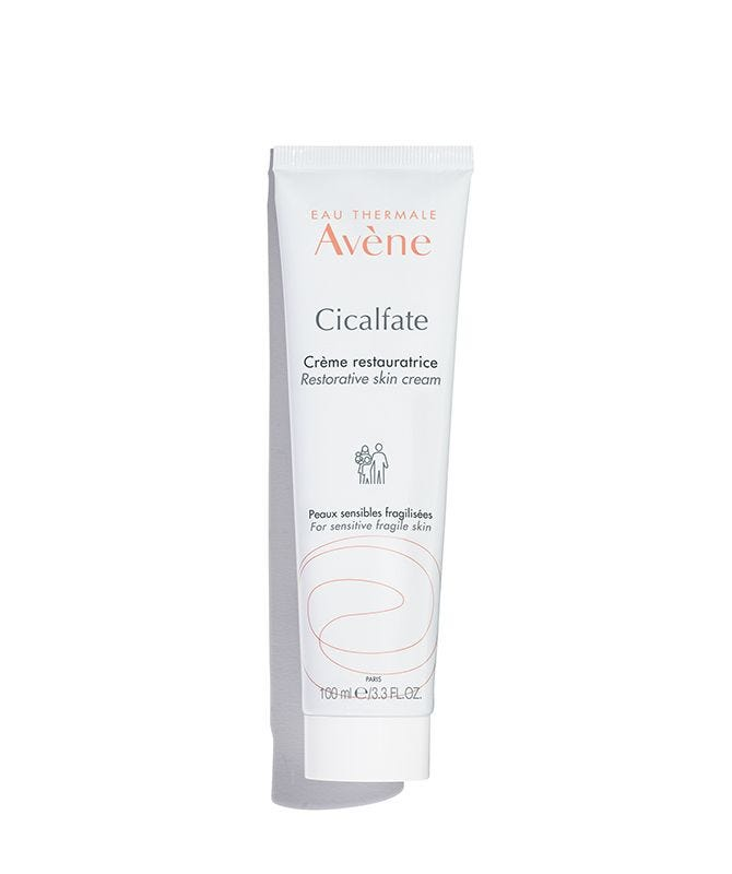 Avène Cicalfate Restorative Skin Cream (2-Sizes)