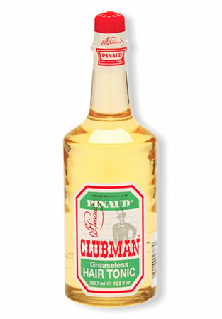 Clubman Greaseless Hair Tonic 12.5 oz.