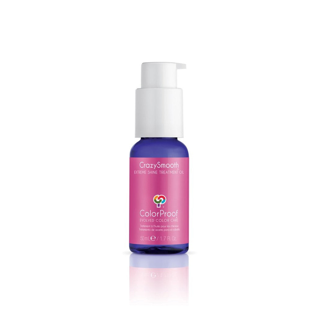 Colorproof Crazy Smooth Extreme Shine Treatment Oil
