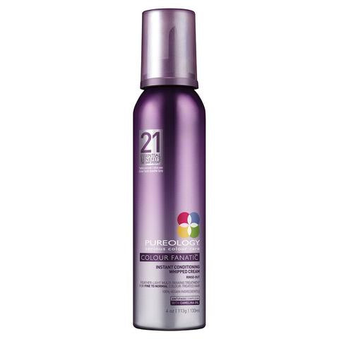 Pureology Colour Fanatic Instant Conditioning Whipped Cream