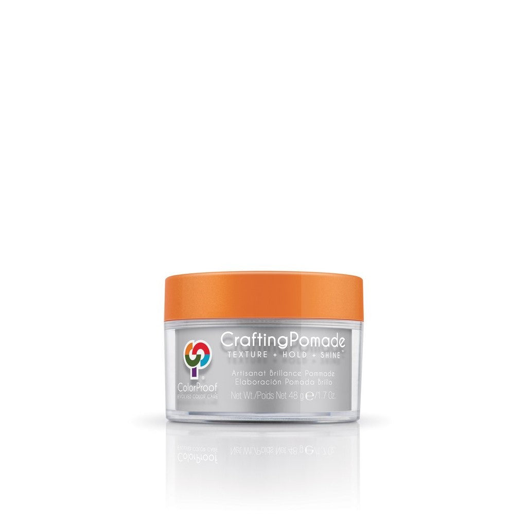Colorproof Crafting Pomade Texture + Hold + Shine