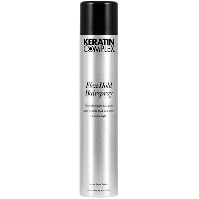 Keratin Complex Flex Flow Flexible Shaping Hairspray