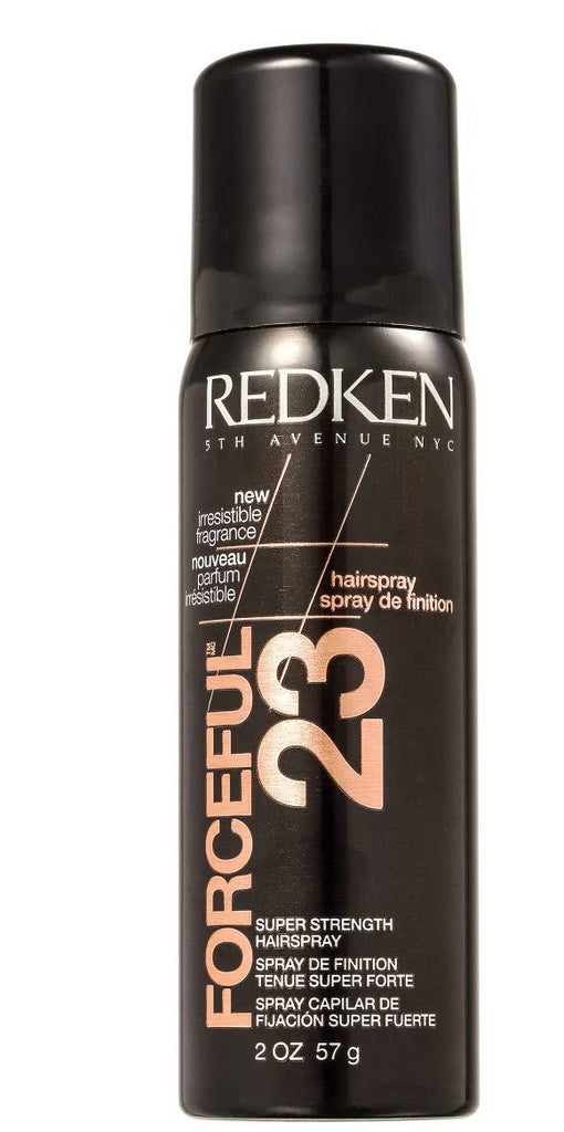 Redken #23 Forceful Super Strength Hairspray ~ Anti-Frizz Hairspray