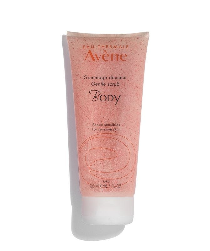 Avène Gentle Body Scrub