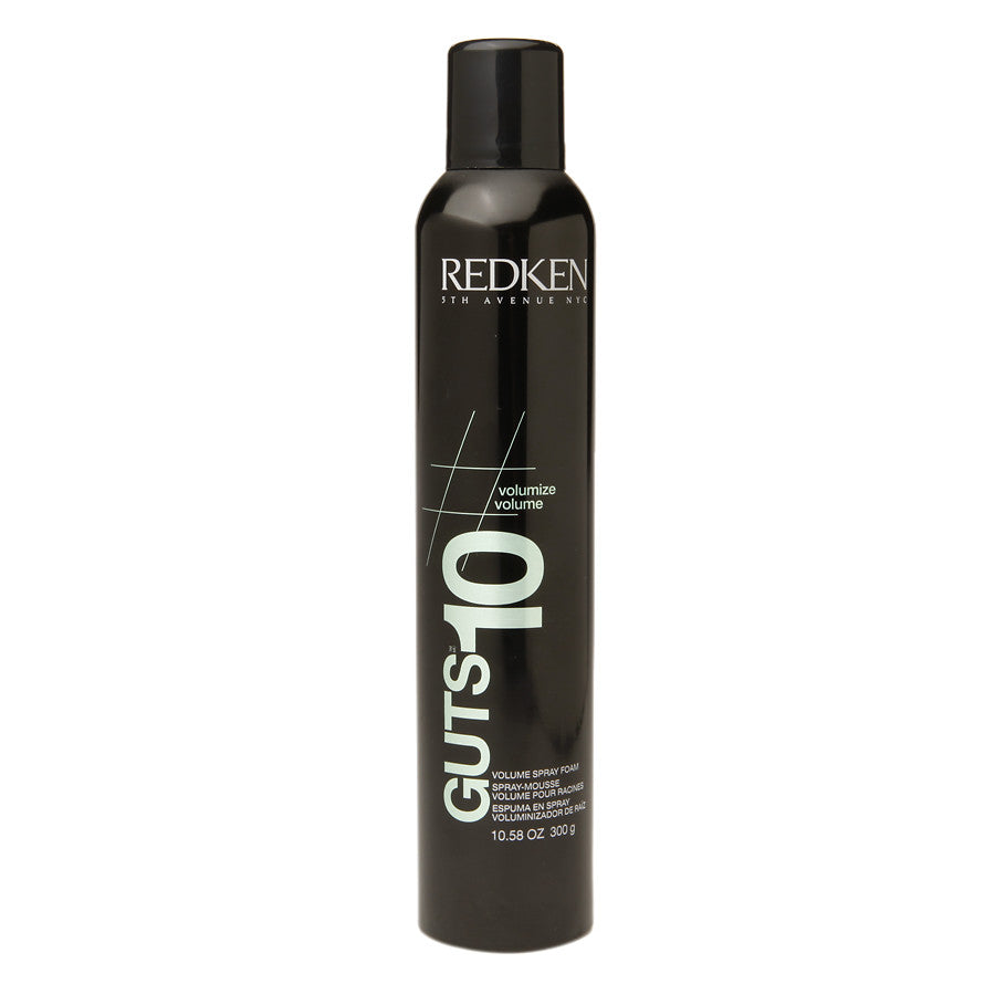 Redken #10 Guts Volume Spray Foam