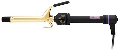Hot Tools Spring Curling Iron 3/4 inches Model 1101