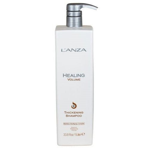 Lanza Healing Volume Thickening Conditioner Liter