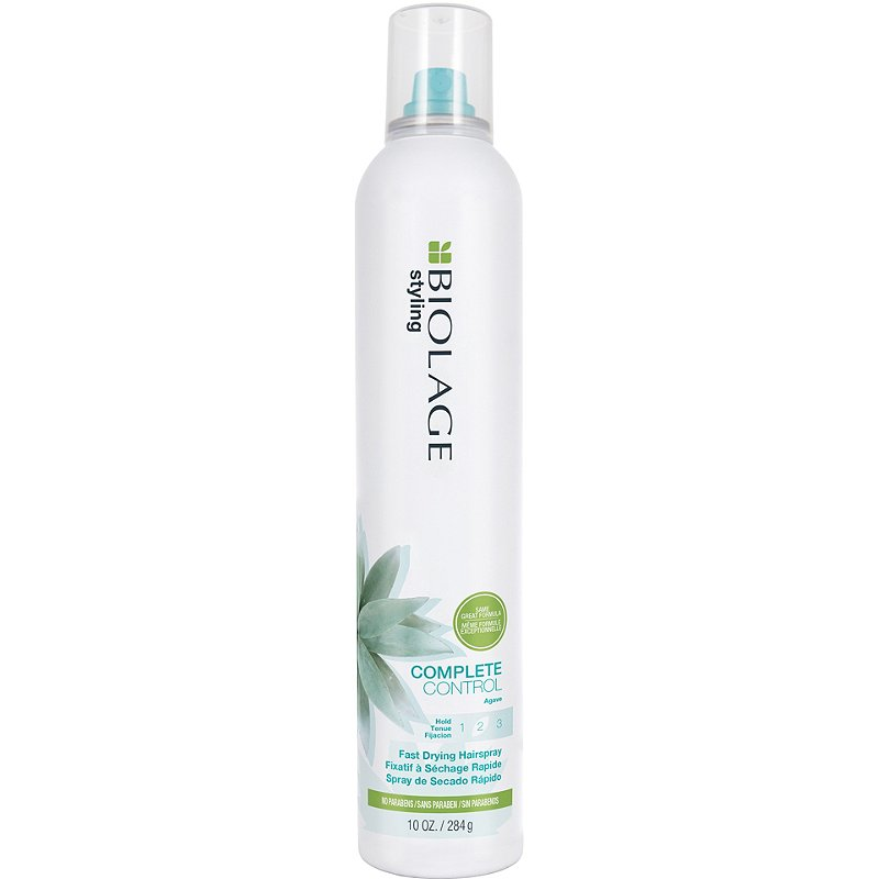 Biolage by Matrix Complete Control Hairspray Medium Hold