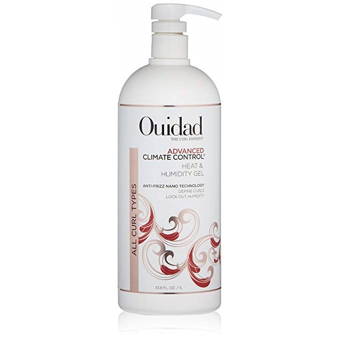 Ouidad Advanced Climate Control® Heat and Humidity Gel