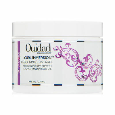 Ouidad Curl Immersion™ Hi-Defining Custard