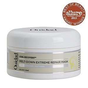 Ouidad Curl Recovery™ Melt Down Extreme Repair Mask