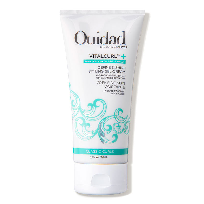Ouidad VitalCurl™+ Define & Shine Styling Gel-Cream