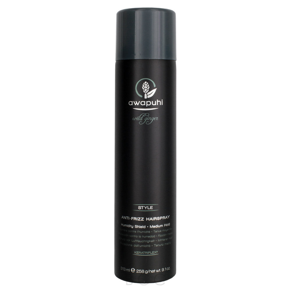 Paul Mitchell Awapuhi Wild Ginger Finishing Spray 9.1 oz.