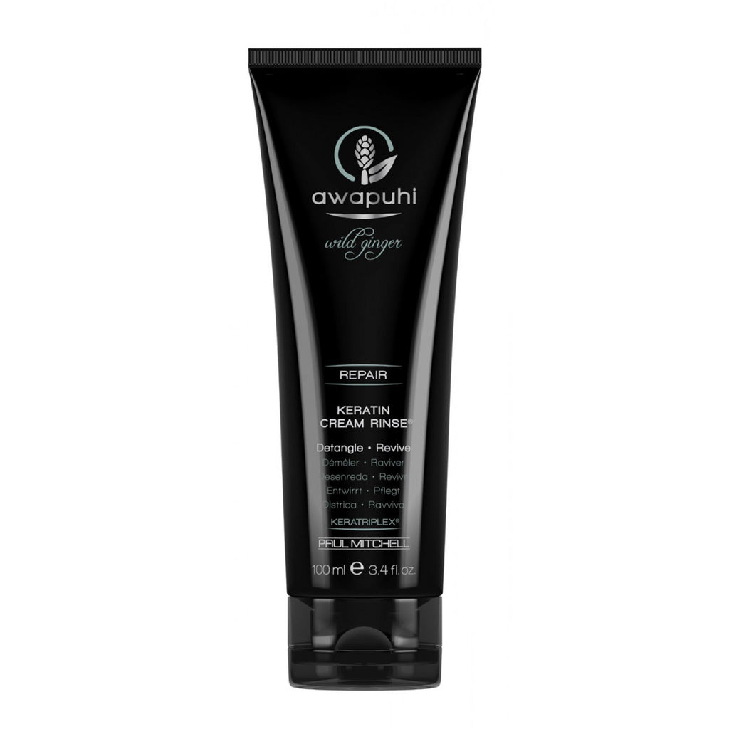 Paul Mitchell Awapuhi Wild Ginger Keratin Intensive Treatment 5.1 oz.