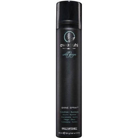 Paul Mitchell Awapuhi Wild Ginger Shine Spray 3.3 oz.