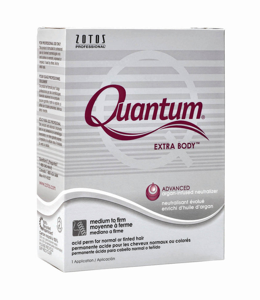 Quantum Perm Extra Body Firm Acid