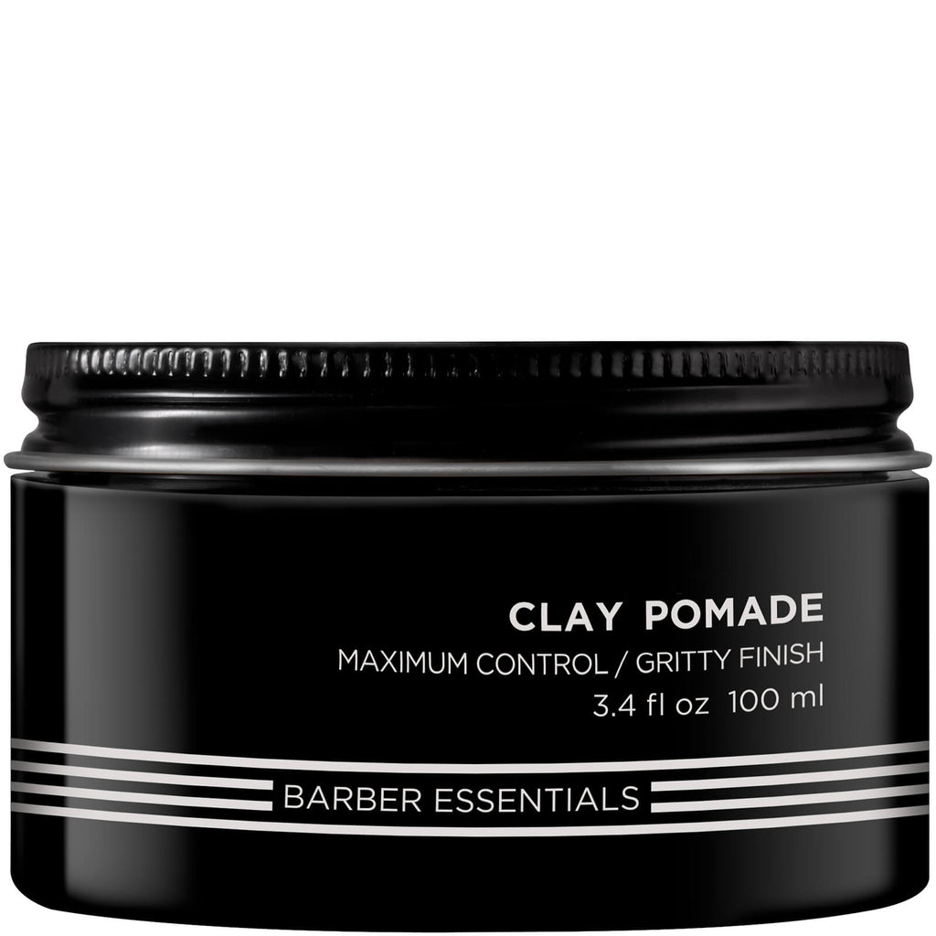 Redken Brews Clay Pomade ~ Men's Hair Clay