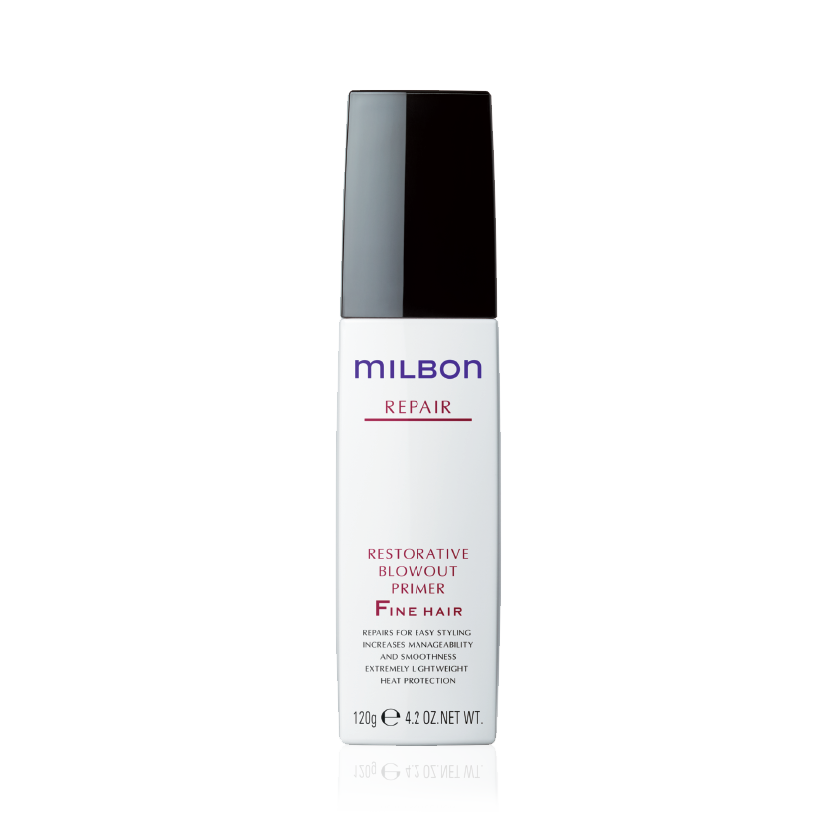 Milbon Repair Restorative Blowout Primer