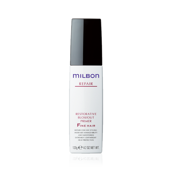 Milbon Restorative Blowout Primer