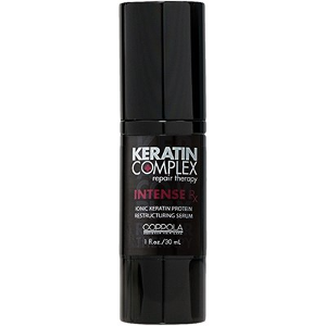 Keratin Complex Intense Rx Active Keratin Repair Serum