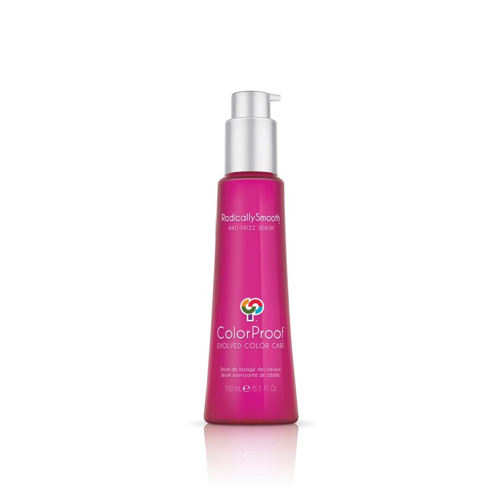 Colorproof Crazysmooth RadicallySmooth Anti-Frizz Serum