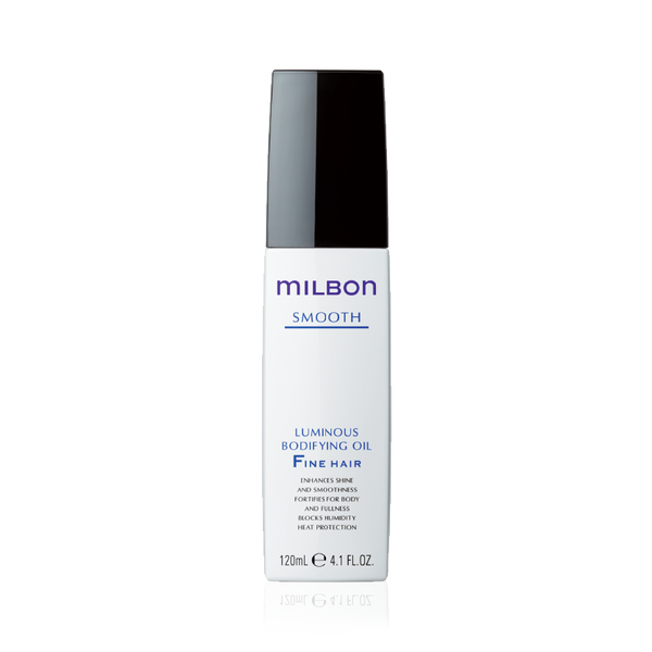 Milbon Luminous Bodifying Oil Fine Hair