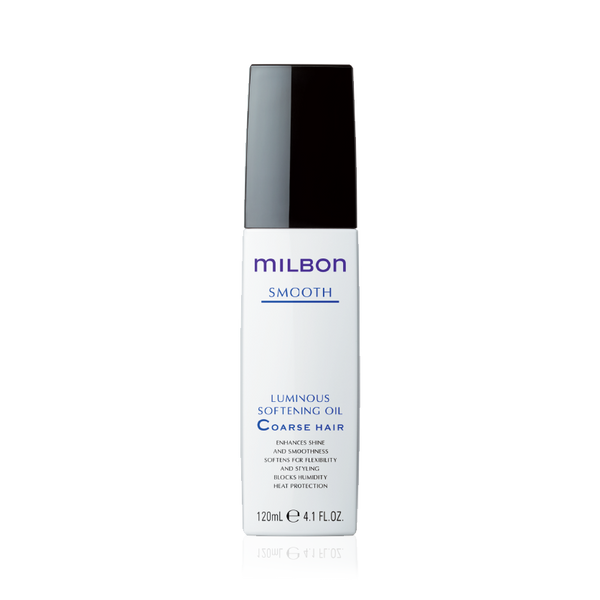 Milbon Luminous Softening Oil
