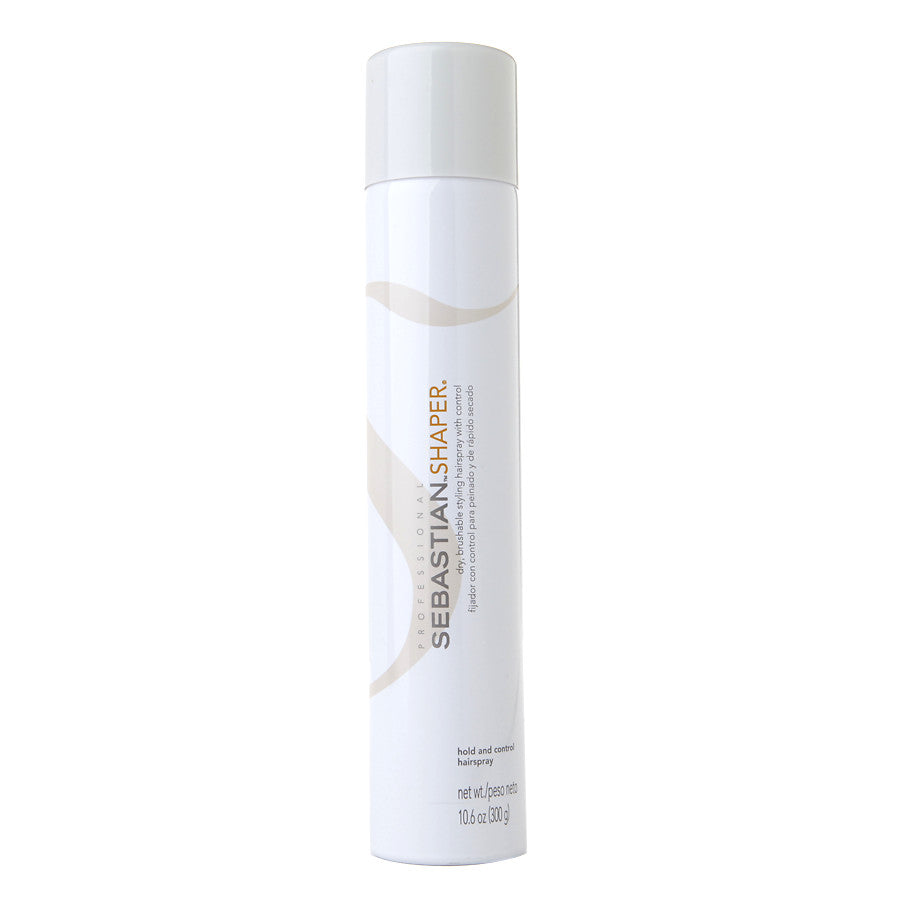 Sebastian Shaper Hair Spray ~ Medium Hold Hairspray