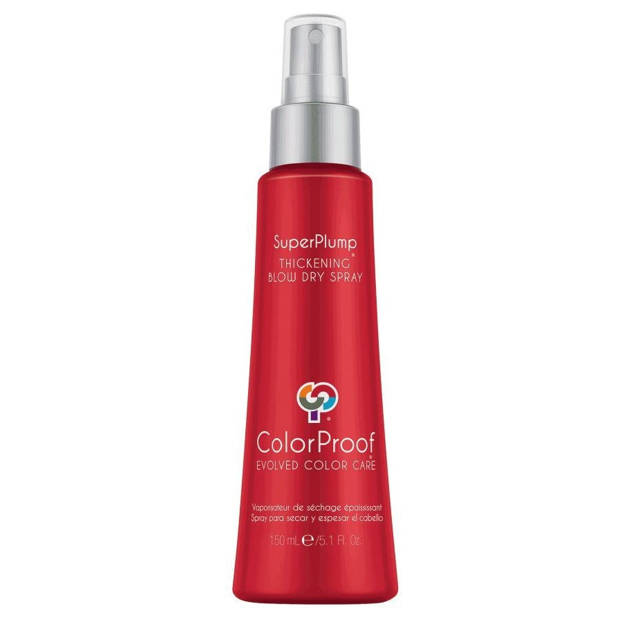 Colorproof Superplump Thickening Blow Dry Spray