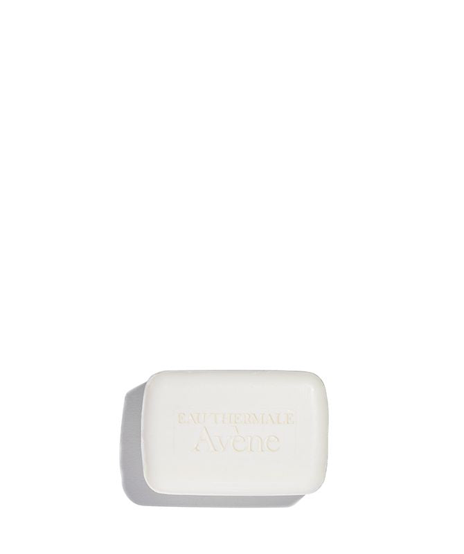 Avène TriXera Nutrition Ultra-Rich Cleansing Bar