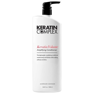 Keratin Complex Volume Amplifying Conditioner
