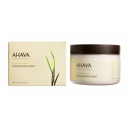 Ahava DeadSea Plant Caressing Body Sorbet
