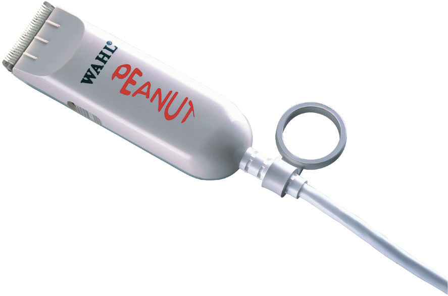 Wahl  Peanut Trimmer White