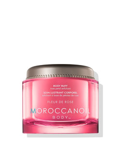 Moroccan Oil Body Butter Fleur De Rose