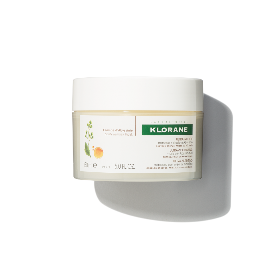 Klorane Mask with Abyssinia Oil