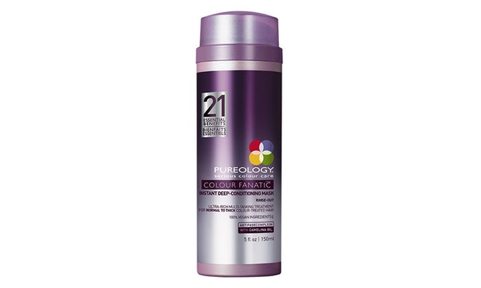 Pureology Colour Fanatic Deep Treatment Mask