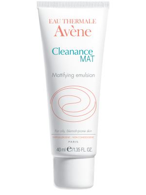 Avène Cleanance MAT Mattifying Emulsion
