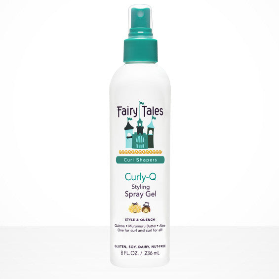 Fairy Tales Curly-Q Styling Gel