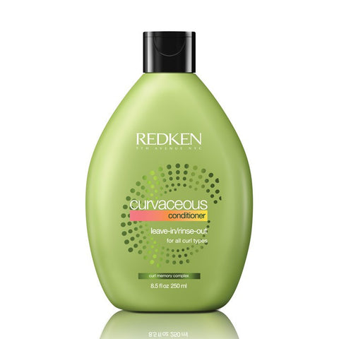 Redken Curvaceous Conditioner for Curly and Wavy Hair