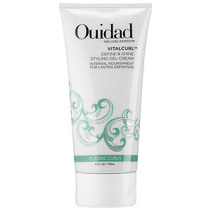 Ouidad Moisture Lock Define & Shine Curl Styling Gel-Cream