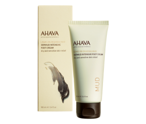 Ahava DeadSea Mud Dermud Foot Cream