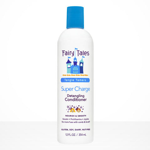 Fairy TalesSuper Charge Detangling Conditioner