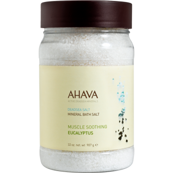 Ahava DeadSea Salt 32 oz. Bath Salts