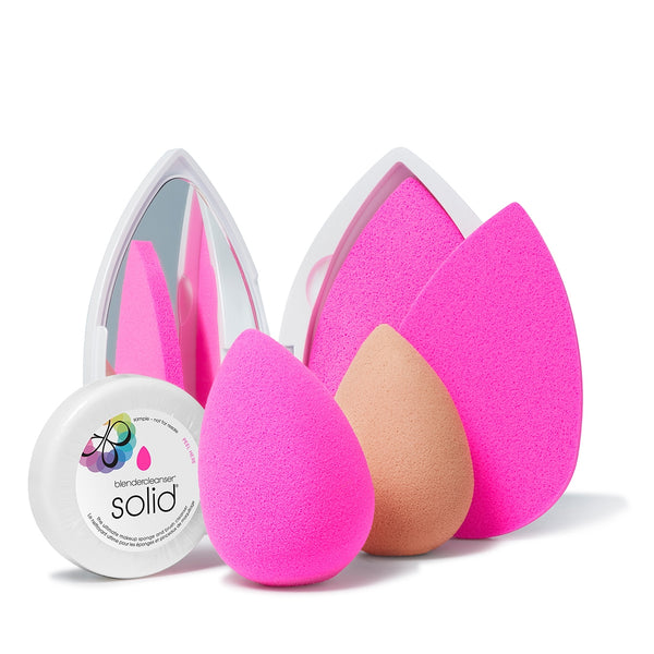 beauty blender gold mine
