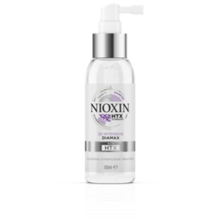 Nioxin Diamax Hair Thickening Xtrafusion ~ for targeted diameter care