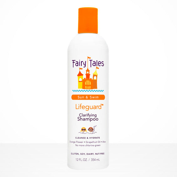 Fairy Tales Lifeguard Clarifying Shampoo